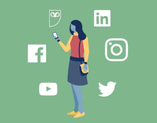 Social Media Marketing Tips For Next-Gen Marketers – 2020 Edition